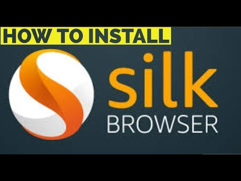 silk-browser-for-amazon-fire-tv-stick-|-best-compatible-browser