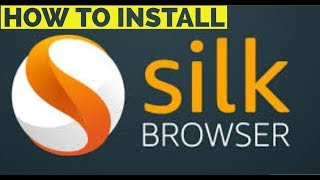Silk Browser for Amazon Fire TV Stick |  BEST COMPATIBLE BROWSER