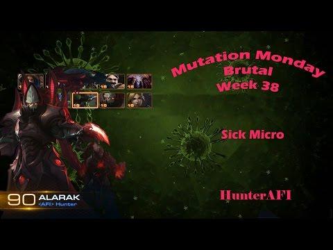 Co-Op Mutation Monday