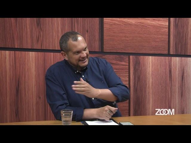 17-10-2019 - PONTO DE VISTA - PAPEL DO JORNALISMO NA SOCIEDADE