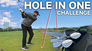 HOLE IN ONE Challenge | Vokey SM8 Review