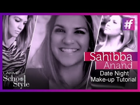 Quick and Easy Date Night Make-up Tutorial