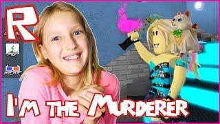 Murderer Mystery & I'm The Murderer