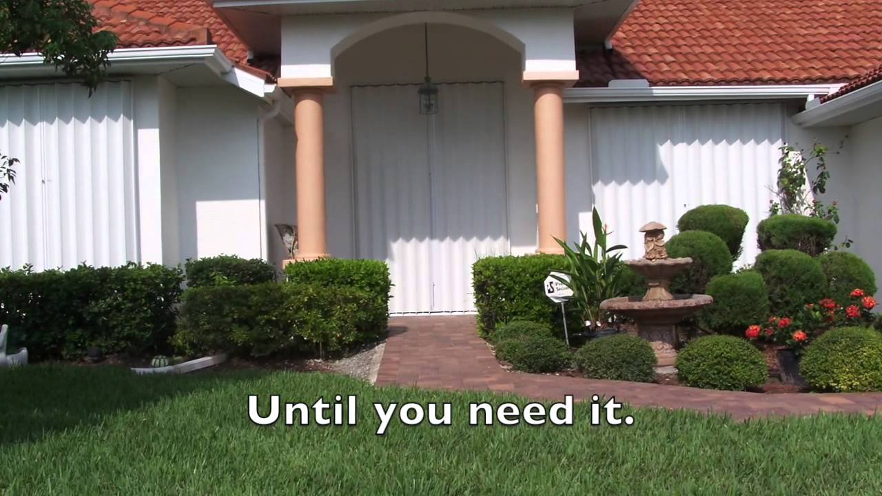 Window Shutters Home Additions Hurricane Protection
