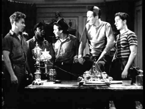 Spooks Run Wild (1941) THE EAST SIDE KIDS