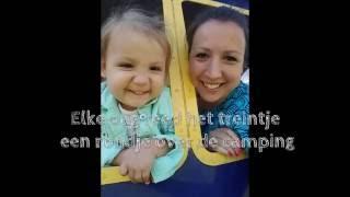 Vakantie 2016 Groesbeek