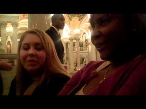 Meet Courtney Strickland and Jennifer Taylor