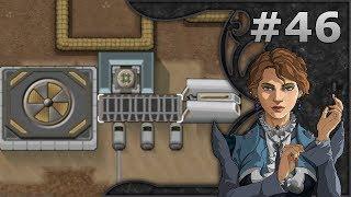 (CHYBA) GOTOWI DO STARTU - Zagrajmy w Rimworld 1.0 #46
