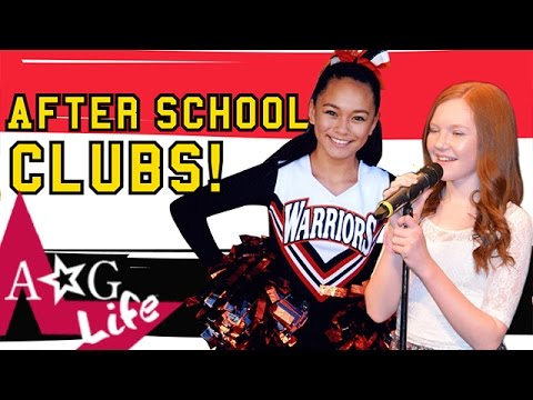 School Club Guide & Melody's #LiftYourVoice! | AG Life | Episode 44