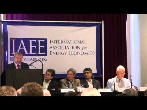 Dual Plenary Session: Utility Business Model (2/2)