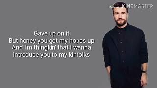 Download lagu Kinfolks (Lyric Video) - Sam Hunt