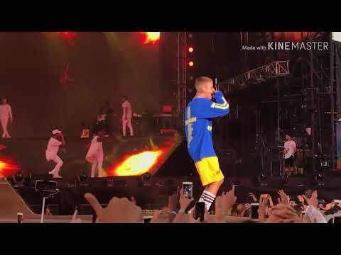 Justin Bieber Ae Raja Raja