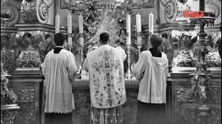 Reportaż: Communio sanctorum