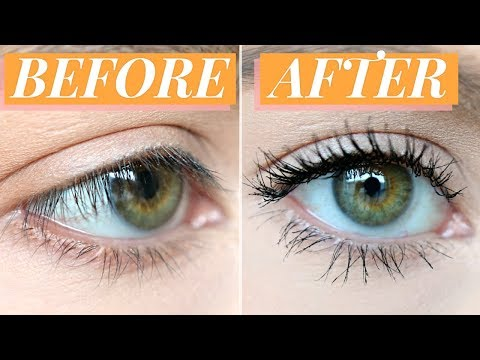 LASH LIFT EXPERIENCE + REVIEW | IS IT WORTH IT?