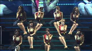 Watch Girls Generation Complete Live video