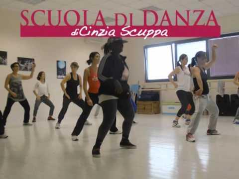 Scuola di danza cinzia scuppa 03 04 14 youtube for Arredamento scuola di danza