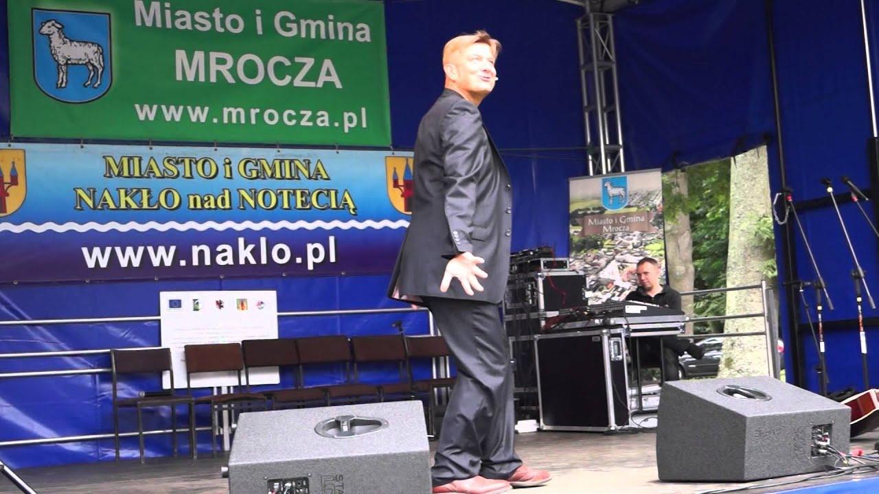 Jacek Ziobro, skecz  Jaka to melodia