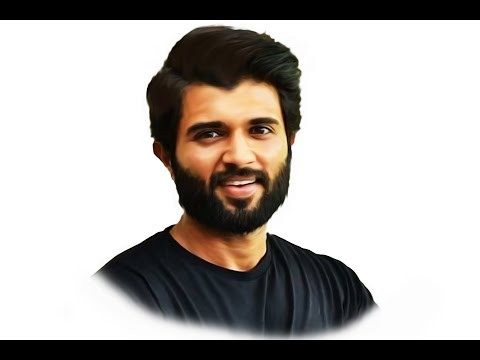 Vijay  Devarakonda  photo shop smudge art smudge art  l  # shorts