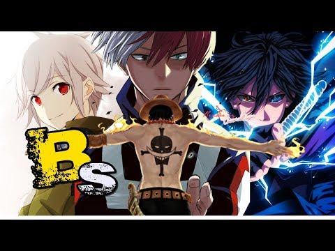 Cada momento ( Sasuke, Ace, Madara, Bell e Todoroki ) BlackSagaro 87