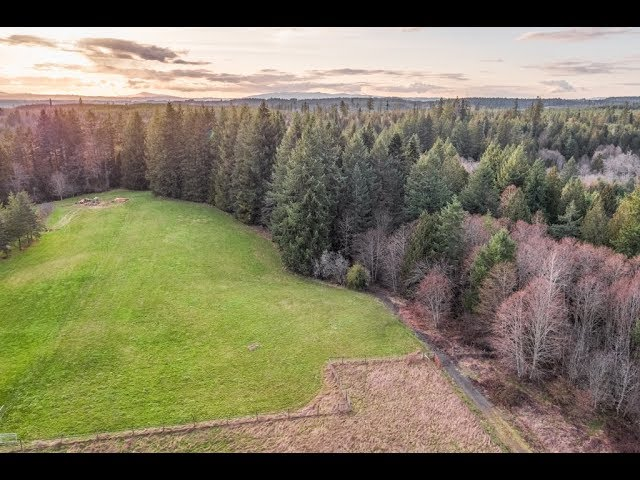 Picturesque 9 Acres | 0 Camellia Ln, Chehalis