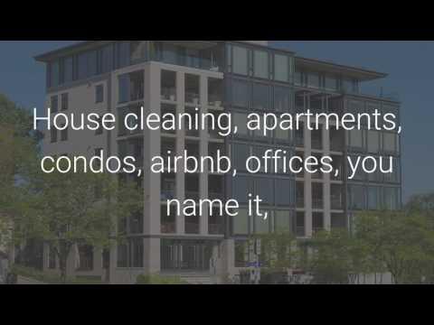 Cleaning Services Marietta, GA (404) 793-7550