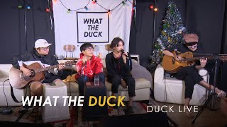 Duck Live 68 - ลงใจ - BOWKYLION Ft. Whal & Dolph, The TOYS