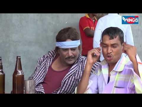 Happy New Year Party - Khandesh Ke Bewade| Comedy Video | Malegaon Comedy