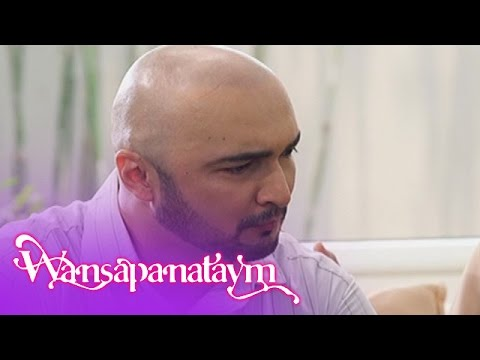 Wansapanataym: Michael recalls how he raised Annika