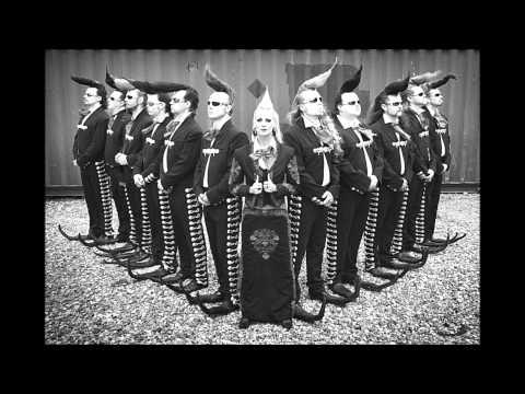 Leningrad Cowboys  Katjusha