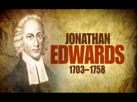 Excerpt From Sinners In The Hands Of An Angry God By Jonathan Edwards