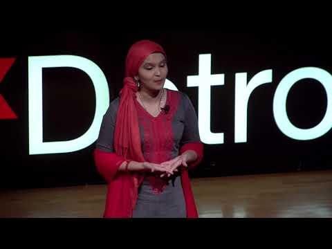 Apology to My Father | Sakila Islam | TEDxDetroit
