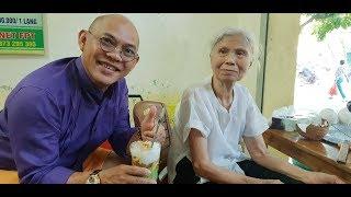 Food For Good Eps141: Nể thương cụ bà 83 tuổi bán chè sữa chua nếp cẩm ngon lừng lẫy  Thanh Hóa