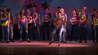 Let's Tap 2018 Decatur City Dance