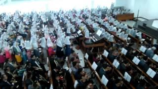 Baixar Ensaio Regional em Belém Pa 27/11/2016