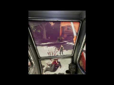 XCavalypse - HTC Vive VR Gameplay