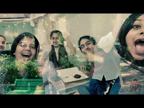 1-800-273-8255 ( Everybody- logic, Alessia cara, Khalid)  | Sanya and Tanisha