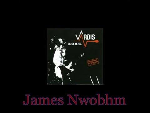 Vardis - 100 M.P.H. - Lyrics / Subtitulos en español (NWOBHM) Traducida