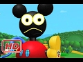MICKEY MOUSE CLUBHOUSE MAGIC WORDS INTRO THEME SONG PLAYHOUSE DISNEY JUNIOR 2017
