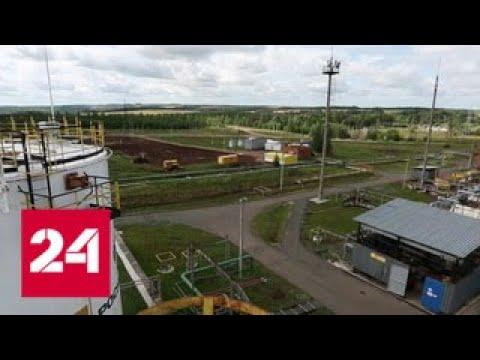 """Финансовые результаты """"Роснефти"""" за прошлый год порадовали акционеров - Россия 24"""