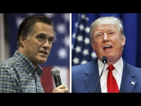 Source: 21+ Trump Electors Switching, RNC May Be Lobbying for Mitt Romney
