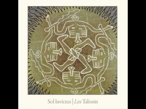 Sol Invictus - Tooth And Claw