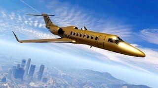 Les 10 Jets Privés Les Plus Chers Au Monde