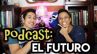 Podcast #5: El futuro | Mextalki | Real Mexican Spanish Conversation