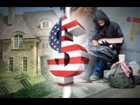 'VS: wereldkampioen ongelijkheid'