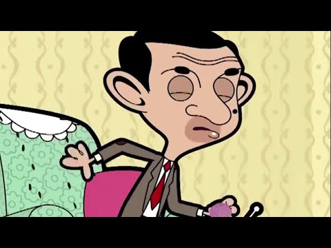 Mr Bean Animated Series 2017 The Full Compilation Best Funny Cartoon For Kid♥Mr Bean Full E  PART 2