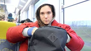 WHERE LUCY GOT PICK POCKETED IN PARIS! VLOGMAS DAY 13