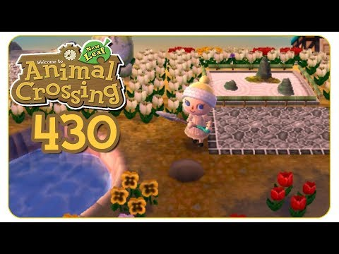 Schönheit die (mich) begeistert #430 Animal Crossing: New Leaf - welcome amiibo - Let's Play