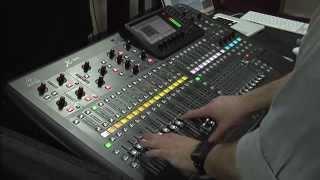 Audio Workshop - Building a Great Worship Mix