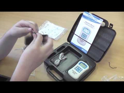 trophic electrical stimulation machine