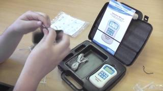How does Pain Relief work using TENS machine